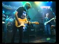 John Mayall and the Bluesbreakers Rolling With The Blues w/ a young Walter Trout