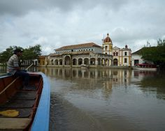 Santa Cruz de Mompox, la joya colombiana  - http://revista.pricetravel.co/vive-colombia/2015/08/12/santa-cruz-mompox-joya-colombiana/