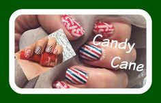 Candy Cane .... Christmas Design
