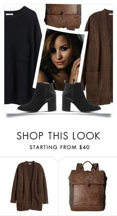 """I will make you believe you are lovely."" by aanchal-w ❤ liked on Polyvore featuring Kofta, TOMS and Office"