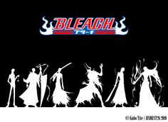 Speed drawing silhouette art for all ichigo's form~ (under 1 hour) My 2nd Bleach Fanart.. Logo by Kubo Tite Silhouette by me~