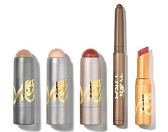 Yeah, Tyra Banks Has Her Own Makeup Line and No It Isn't Cheap!