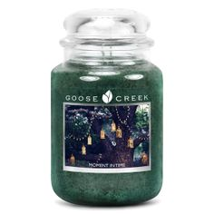 Moment In Time Goose Creek 24oz Scented Candle Jar