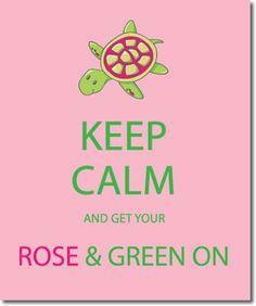 LOVE THIS!!!--Delta Zeta Sorority Sisterhood Quotes (1) Get Your Rose and Green On http://www.trulysisters.com/delta-zeta-sorority/
