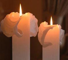 Inge-Lise Vermeire  Handwerk, levendige kleuren, kaarsen die hun volle lengte opbranden - dat zijn de drie troeven die ons onderscheiden.