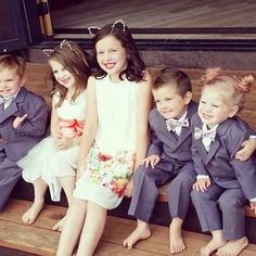 Boys Child Toddler Bow Tie Kids Bow Tie Children Bow Tie