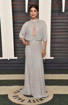Priyanka Chopra Stuns Big Time at the Oscars After Party! | PINKVILLA