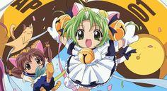 Sentai Filmworks Formally Announces 'Di Gi Charat' Anime License