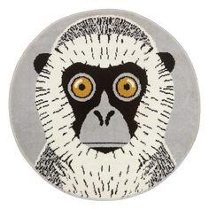 Vloerkleed Monkey Grijs kopen? Bestel online of kom naar één van onze winkels. Kwantum, daar woon je beter van!