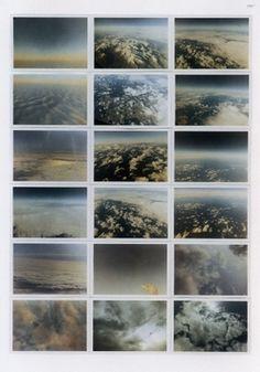 Gerhard Richter - Atlas Sheets, 1969-76