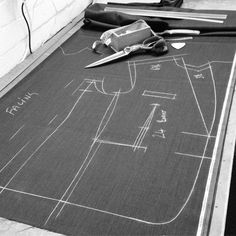 Bespoke tailoring all our garments are hand cut and handmade in the traditional way we create the suit that you want a suit of style and quality which requires approximately 10 12 weeks for us to produce with 2 3 fittings every aspect of your bespoke suit Bespoke Suit, Bespoke Tailoring, Suit Pattern, Jacket Pattern, Tailoring Techniques, Sewing Techniques, Coat Patterns, Sewing Patterns, Sewing Tips