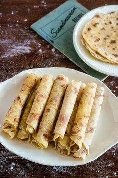 Sweet Potato Lefse: an AIP & Paleo adaptation of the traditional Scandinavian holiday flatbread that is free from nightshades, dairy, grains & refined sugar.