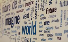 Future We Want Exhibit at Rio+20 by United Nations Information Centres, via Flickr