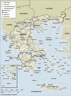 Greece On Map Of World.Map Of World Mythology Map Of Greece Map Of Greece World Map