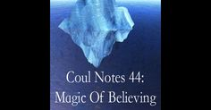 """Listen to songs from the album Coul Notes 44: Magic of Believing, including """"All Things Are Possible...,"""" """"Something of a Reader...,"""" """"Until Understanding Came...,"""" and many more. Buy the album for $9.99. Songs start at $0.99. Free with Apple Music subscription."""