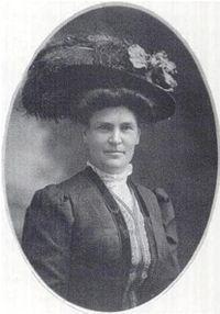 Maud Baum