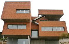 Escalera diseño inox • Metàl·lics Cabratosa • metalistería arquitectura