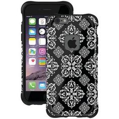 Ballistic Iphone 6 And 6s Urbanite Select Case (ch'an Pattern)