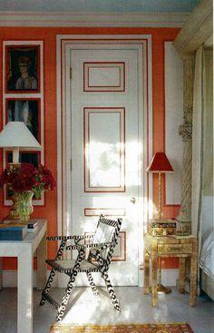 Thomas Britt and Valentino Samsonadze design