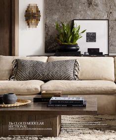 Apartment Decorating On A Budget, Interior Decorating, Interior Design, Small Space Living, Living Spaces, Home Living Room, Living Room Decor, Mesa Sofa, Home Design Decor