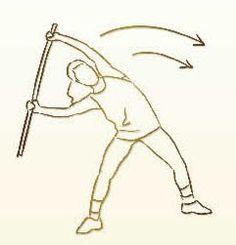 """Movimentos para afinar a cintura e para se livrar dos """"pneuzinhos""""   lilybabyshop"""