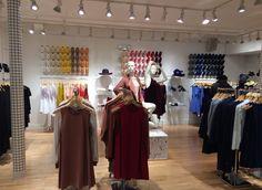 Shop: http://store.americanapparel.net