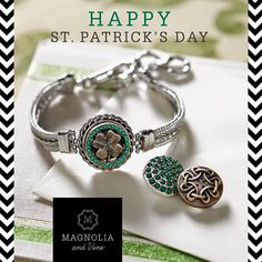 4f306a9f0a17d Magnolia and Vine is a new direct sales company allowing you to personalize  your jewelry.