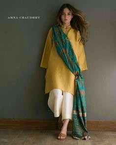 Wedding dresses casual simple beautiful Ideas for 2019 - Pakistani dresses Pakistani Fashion Casual, Pakistani Dresses Casual, Pakistani Dress Design, Indian Dresses, Indian Outfits, Indian Fashion, Ethnic Fashion, Indian Attire, Indian Wear