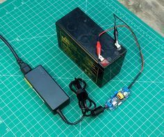 """Hey! everyone My name is Steve .Today i'm going to show you How to Make 12v Battery ChargeWith this charge you can charge any type of 12 v battery even your car batteryit is very necessary in cold days because battery drains out very quickly .This Charger features 2 step Charging 1. Constant Current 2. Constant Voltage it is very safe and stable for daily use """"it's very standard """"Click Here to See The Video Let's Start"""