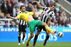 Prediksi Newcastle United vs Norwich City