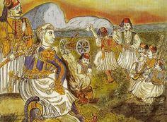 Αποτελεί την πνευματική παρακαταθήκη του Γέρου του Μωριά προς τη νέα γενιά. Εκφωνήθηκε στις 8 Οκτωβρίου 1838...