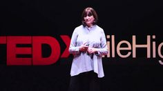 What To Expect From Libraries in the 21st Century: Pam Sandlian Smith (Anythink Libraries) at TEDxMileHigh