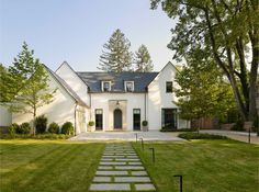View Anne Decker Architects's profile on Dering Hall