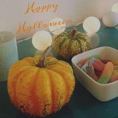 Chez #Evereden Search bonbons à volonté pour #Halloween !