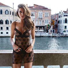 #Intimissimi #Venice