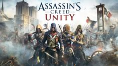 I played Assassin's Creed Unity on Intel HD 530 graphics with resolution, I turned down all graphics settings to low. Assassin's Creed Unity is poorly o. Assassins Creed Unity, The Assassin, Arno Dorian, Assassin's Creed Brotherhood, Starcraft, Call Of Duty, Assassin's Creed Hd, Mystery Society, Valhalla