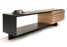 Stack Buffet sideboard by Esrawe Studio