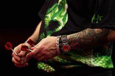 Peter Wright, Darts, Punk, Punk Rock, Dart Flights