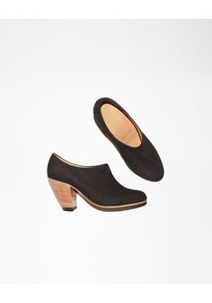 Dieppa Restrepo / Lady Heeled Ankle Boot