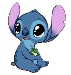 Disney / Lelo and Stitch