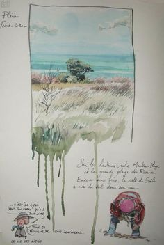 le blog de yal . sketchbook