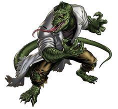 Marvel: Avengers Alliance the Lizard . Marvel Comics, Marvel Avengers Alliance, Hq Marvel, Hulk Avengers, Marvel Comic Character, Comic Book Characters, Marvel Characters, Comic Books Art, Epic Characters
