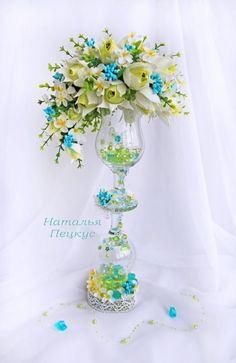 ru / Photo # 100 - Bouquets in Chelyabinsk 3 - natapetskus Floral Centerpieces, Wedding Centerpieces, Wedding Table, Floral Arrangements, Diy Wedding, Wedding Decorations, Wedding Venues, Flower Arrangement, Destination Wedding