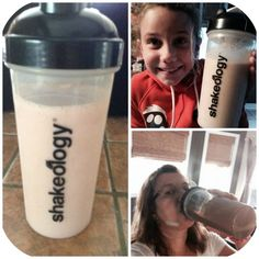 Photo by Roula lowe Shakeology, Photo Editor, Lowes, It Works, Water Bottle, Exercise, Fitness, Recipes, Food