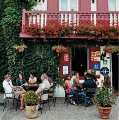 Exploring France's Basque Country   Travel + Leisure