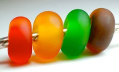 BHB big holed beads fits Trollbeads and others charm by paulbead, $19.00