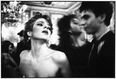 Letizia Battaglia Joyless dance, New Year's Day