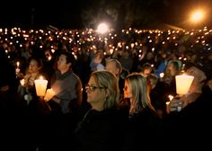 Tragedia en una universidad EE UU  por la matanza indiscriminada de 10 alumnos por ataques con arma de fuego