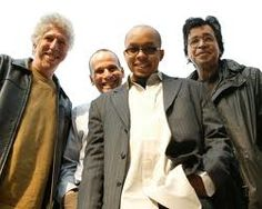 Yellowjackets ---  For more information visit: newmexicojazzfestival.org