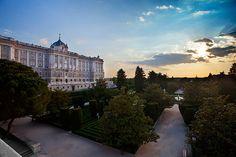 Spotlight: Madrid & Barcelona — Heritage Tours Private Travel